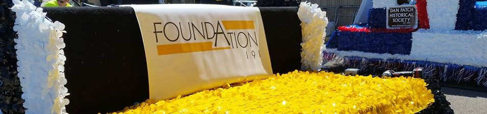 The Foundation 191 Float
