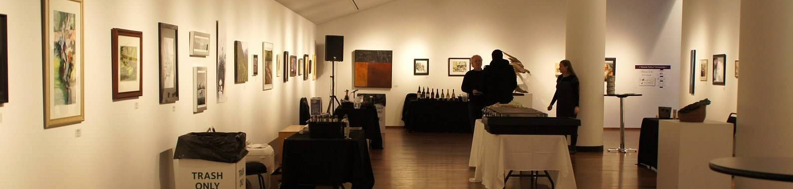 Grapes & Grains for Grants<br>Wine and Craft Beer Tasting